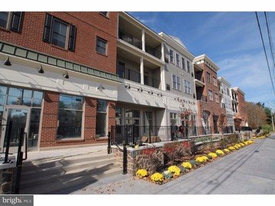 200 N Sycamore Street UNIT 3F, Newtown, PA 18940 - MLS#: 1001256409