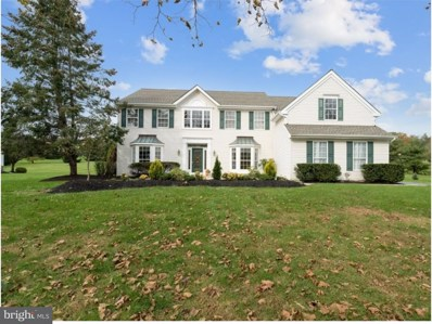 117 Ridings Lane, Doylestown, PA 18901 - MLS#: 1001256701