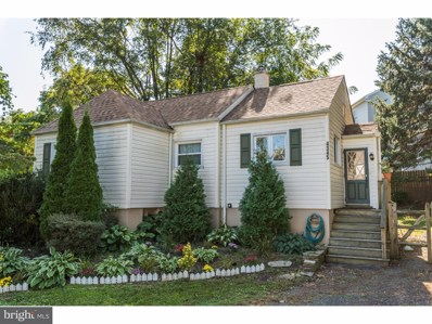 4345 Somers Avenue, Feasterville, PA 19053 - MLS#: 1001256725