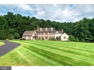 2873 E Fox Chase Circle, Buckingham, PA 18902 - MLS#: 1001256803