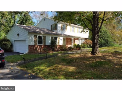 62 S Southwoods Lane, Doylestown, PA 18901 - MLS#: 1001256889