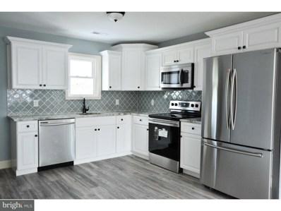 3107 Brightside Avenue, Bristol, PA 19007 - MLS#: 1001257373