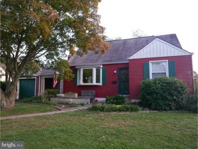 1146 Ford Road, Bensalem, PA 19020 - MLS#: 1001257433