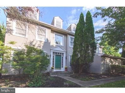 1640 Fairfield Road, Yardley, PA 19067 - MLS#: 1001257467