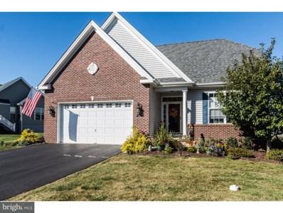 1171 Creekside Lane, Quakertown, PA 18951 - MLS#: 1001257649
