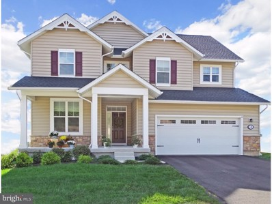 338 Mystic View Circle, Doylestown, PA 18901 - MLS#: 1001257687