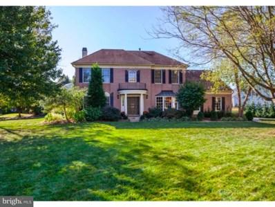 4961 Davis Drive, Doylestown, PA 18902 - MLS#: 1001257713