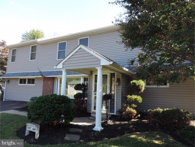 76 Upland Road, Levittown, PA 19056 - MLS#: 1001257761