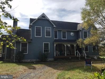 653 Swamp Road, Newtown, PA 18956 - MLS#: 1001257771