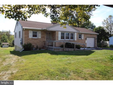 131 Orchard Road, Perkasie, PA 18944 - MLS#: 1001257829