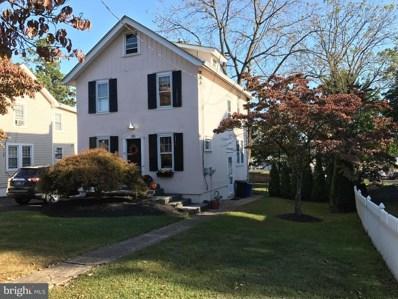 136 Manor Avenue, Langhorne, PA 19047 - MLS#: 1001257917