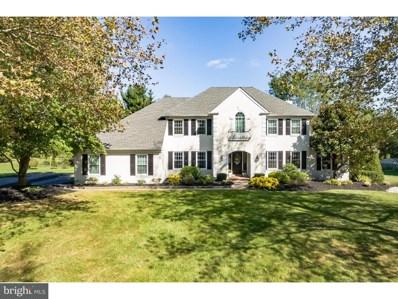 340 Cottonwood Drive, Langhorne, PA 19047 - MLS#: 1001257991