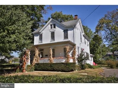 136 Main Street, Fallsington, PA 19054 - #: 1001258007