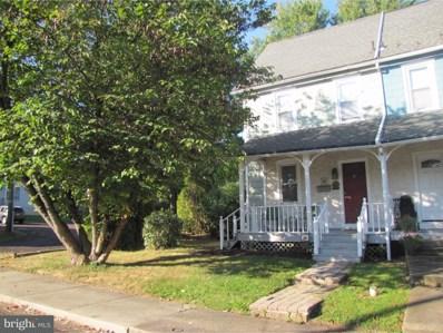 134 S Branch Street, Sellersville, PA 18960 - MLS#: 1001258083