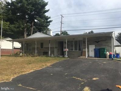 268 Blue Ridge Drive, Levittown, PA 19057 - MLS#: 1001258137