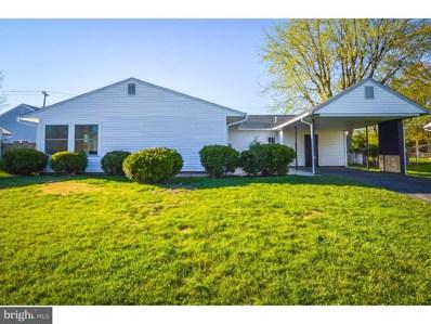 228 Blue Ridge Drive, Levittown, PA 19057 - MLS#: 1001258171