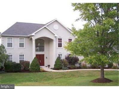 2245 Overlook Court, Fogelsville, PA 18051 - MLS#: 1001258609