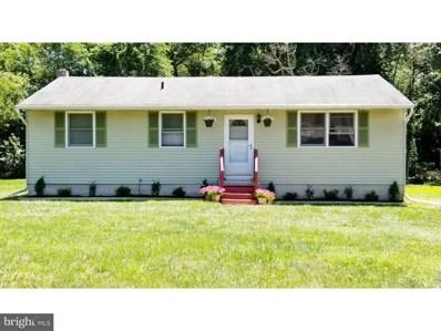 21 Oaklyn Terrace, Pittsgrove, NJ 08318 - MLS#: 1001258987