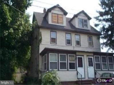 33 Turner Avenue, Penns Grove, NJ 08069 - #: 1001259003