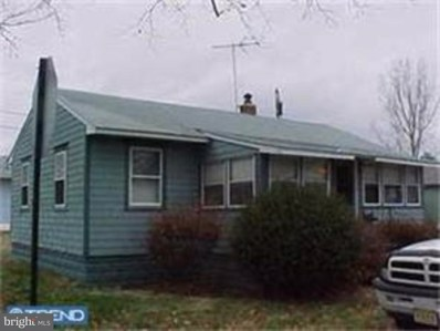 248 D Street, Carneys Point, NJ 08069 - MLS#: 1001259009