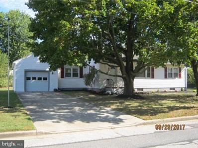 425 Erie Avenue, Carneys Point, NJ 08069 - MLS#: 1001259965