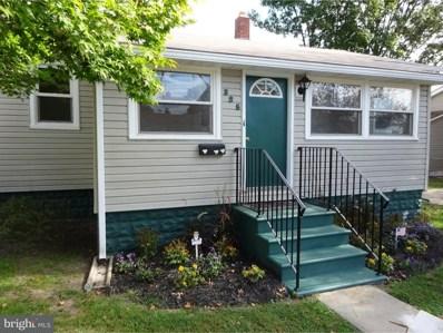 325 Wilson Avenue, Carneys Point, NJ 08069 - MLS#: 1001260035