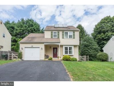 1109 New Hampshire Lane, Downingtown, PA 19335 - MLS#: 1001263987