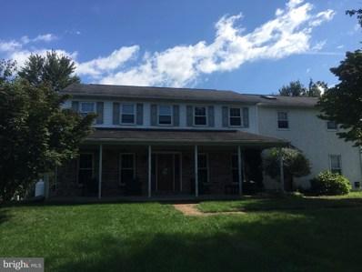 1250 Chestnut Tree Road, Honey Brook, PA 19344 - MLS#: 1001264013