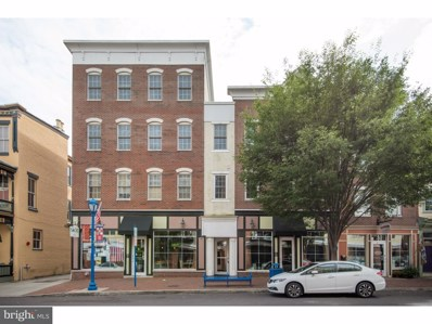 154 Bridge Street UNIT B, Phoenixville, PA 19460 - MLS#: 1001264161