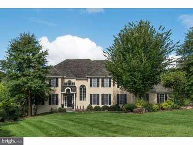 1681 Hunter Circle, West Chester, PA 19380 - MLS#: 1001264287