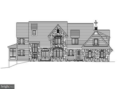 32 New Whitehorse Wy, Malvern, PA 19355 - MLS#: 1001264395