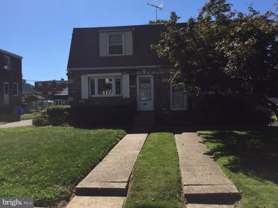 8623 Alicia Street, Philadelphia, PA 19115 - MLS#: 1001267401