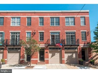 1517 Melon Street, Philadelphia, PA 19130 - MLS#: 1001267409