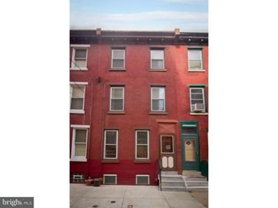 1827 Carlton Street, Philadelphia, PA 19103 - MLS#: 1001267411