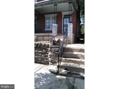 111 W Sylvania Street, Philadelphia, PA 19144 - MLS#: 1001267453