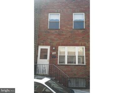 1238 Mercy Street, Philadelphia, PA 19148 - MLS#: 1001267505
