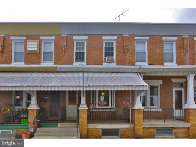 4525 Salmon Street, Philadelphia, PA 19137 - MLS#: 1001267513