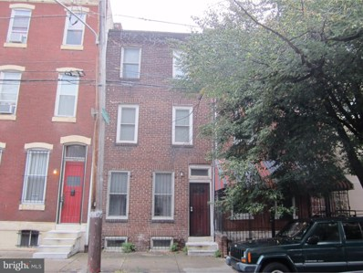 706 S 15TH Street, Philadelphia, PA 19146 - MLS#: 1001267603