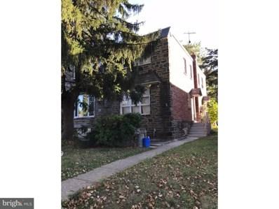6346 Ardleigh Street, Philadelphia, PA 19138 - MLS#: 1001267667
