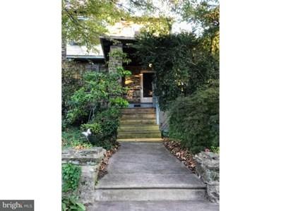 114 W Mount Airy Avenue, Philadelphia, PA 19119 - MLS#: 1001267713