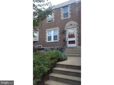 4607 Shelbourne Street, Philadelphia, PA 19124 - MLS#: 1001267715