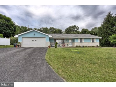 31 Grace Avenue, Schuylkill Haven, PA 17972 - MLS#: 1001268217