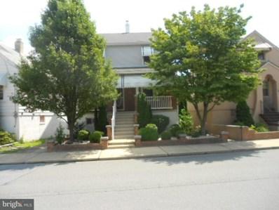 206 W Main Street, Schuylkill Haven, PA 17972 - MLS#: 1001268309