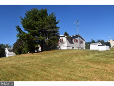 50 Sunny Side Drive, Schuylkill Haven, PA 17972 - MLS#: 1001268331