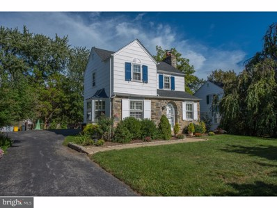 217 Williamsburg Road, Ardmore, PA 19003 - MLS#: 1001270649