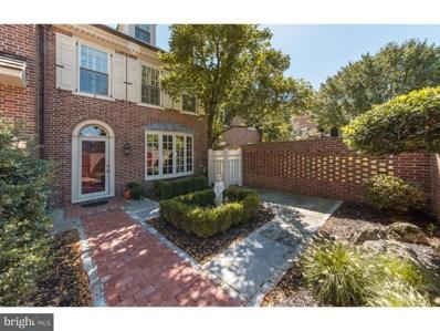 401 Willowmere Lane, Ambler, PA 19002 - MLS#: 1001270749