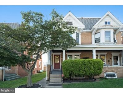1225 Markley Street, Norristown, PA 19401 - MLS#: 1001270779