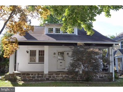 115 Sutton Road, Ardmore, PA 19003 - MLS#: 1001270891