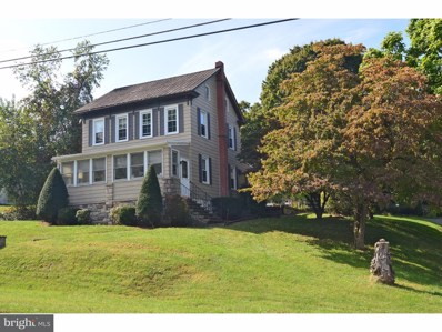 1643 Old Lancaster Pike, Reading, PA 19608 - MLS#: 1001272037