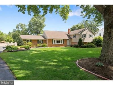 1807 Bryce Drive, Wilmington, DE 19810 - MLS#: 1001273963